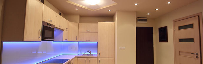 Led Lighting For Home Amp Office Design Installation By